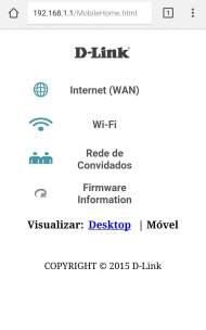 Pagina Mobile