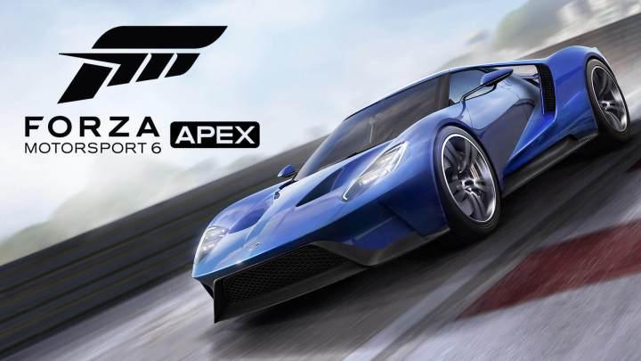 """forza motorsport 6 apex 720x405 - Baixe agora o beta de """"Forza Motorsport 6: Apex"""" para PC"""
