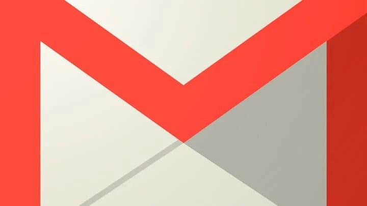 gmail logo 720x405 - Tutorial: Como filtrar mensagens no Gmail