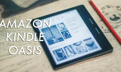 kindle oasis destacada