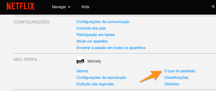netflix historico 2 720x304 - Como excluir o registro do que foi assistido no Netflix