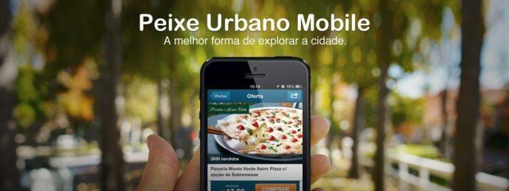 peixeurbano 720x271 - Confira os melhores aplicativos para viagens, hotéis, passagens e descontos