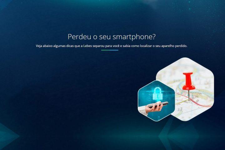 Guia de Smartphones da Lojas Lebes ajuda clientes a encontrar o aparelho ideal 7