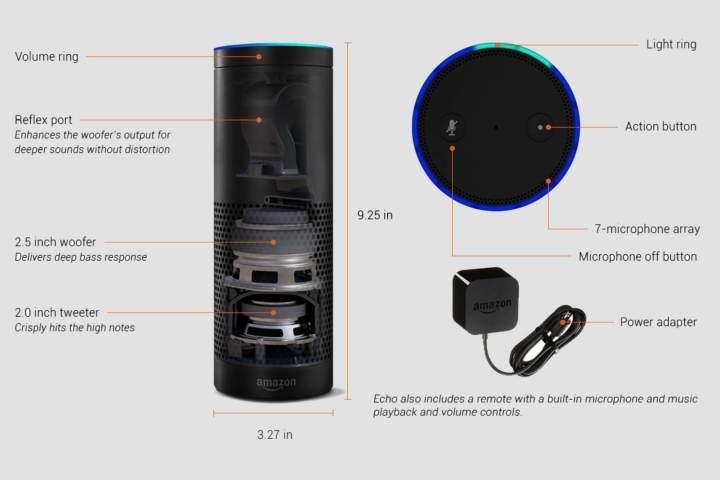 """smt shirp p3 720x480 - Google prepara o """"Chirp"""" para rivalizar com o Amazon Echo"""