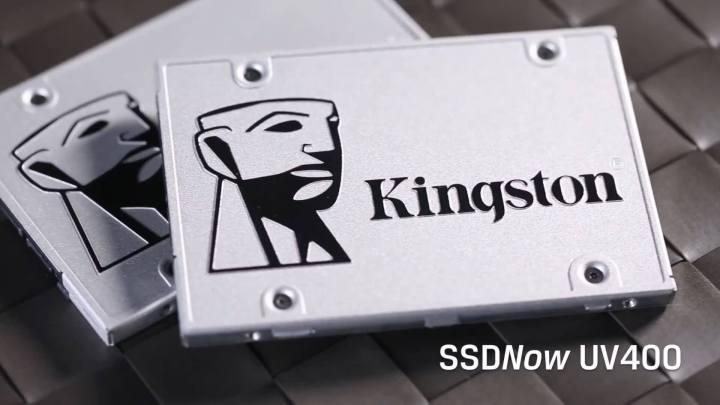 smt ssd uv400 kingston capa 720x405 - Kingston lança o SSDNow UV400 com tecnologia TLC