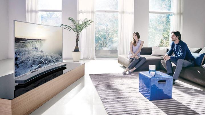 smt tvuhd p2 720x405 - Samsung vai ajudar consumidores a reconhecerem uma TV 4K