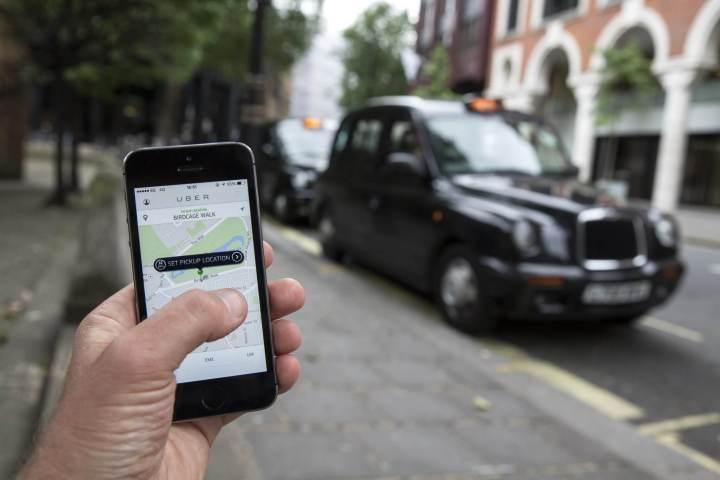 smt uber p2 720x480 - Uber comemora regulamentação da prefeitura de São Paulo