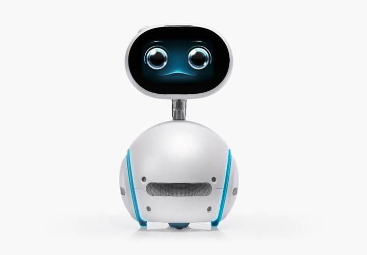 smt zenbo p1 720x500 - ASUS apresenta o Zenbo, um robô-assistente para todas as casas e bolsos