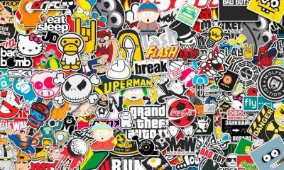 stickers  - Tutorial: como criar e enviar seus próprios stickers no Telegram