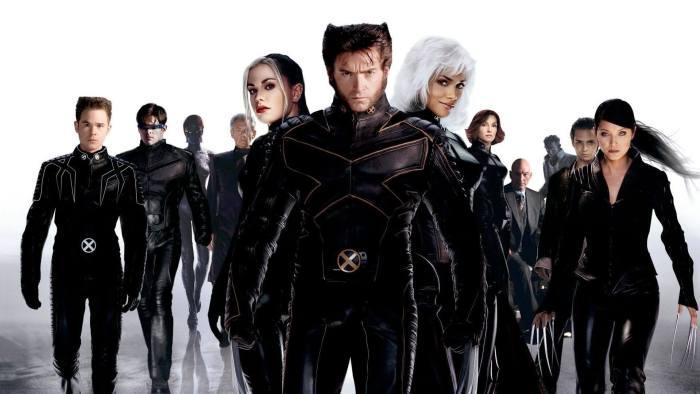 xmen2003 720x405 - Saga X-Men Parte I
