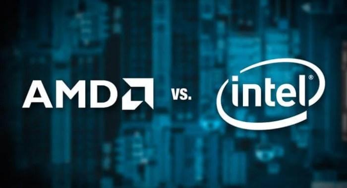 AMD vs Intel Pc gamer 720x390 - 10 dicas simples para você escolher o processador do seu PC gamer