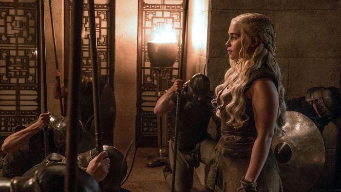 Daenerys-chegando-em-Meereen