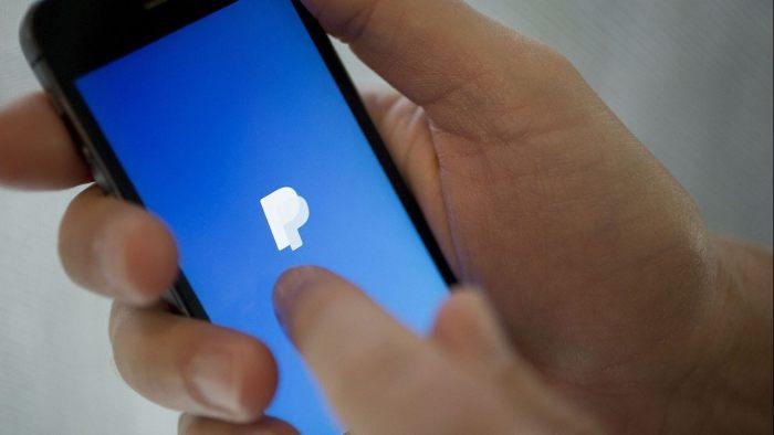 PayPal: transferências bancárias entre pessoas e comerciantes, sem complicação.