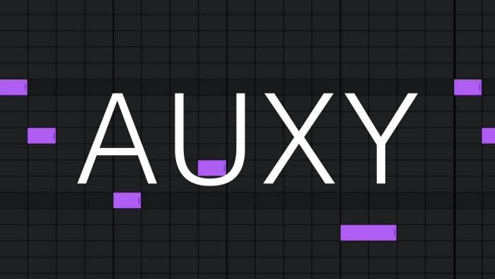 smt AppleAppList Auxy Music Creation 720x405 - Apple Design Awards: confira a lista dos melhores aplicativos de 2016
