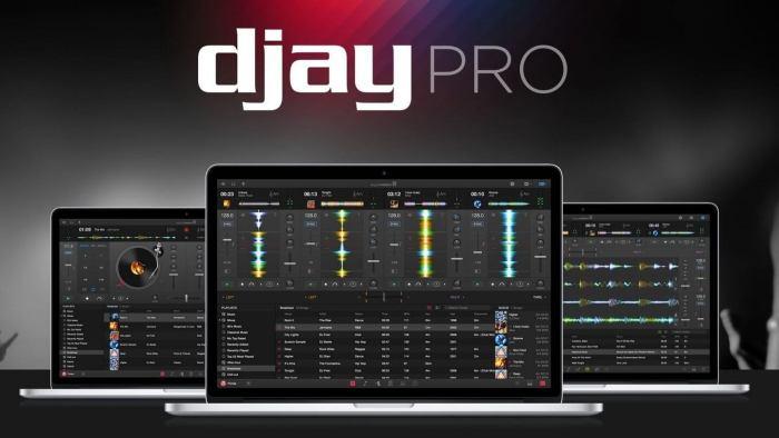 smt AppleAppList Djay Pro 720x405 - Apple Design Awards: confira a lista dos melhores aplicativos de 2016