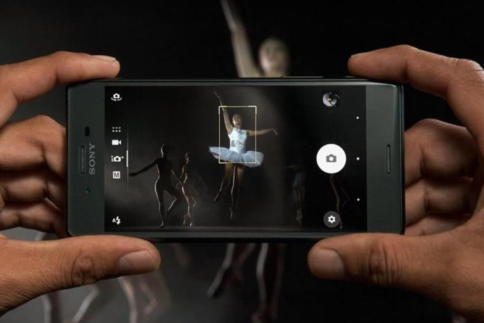 smt SonyXperiaX Camera 720x480 - Review: Sony Xperia X: Um pouco mais do mesmo