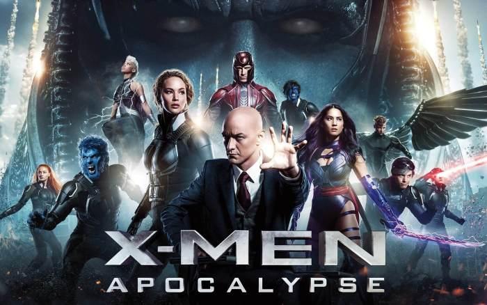 smt X Men P4 720x450 - Saga X-Men Parte III: Reboot