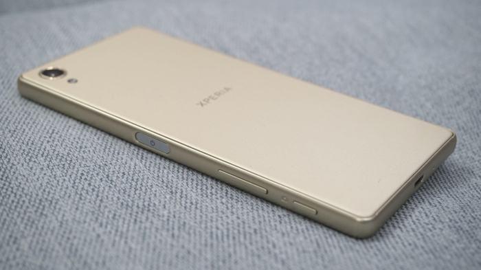 Review: Sony Xperia X: Um pouco mais do mesmo 9