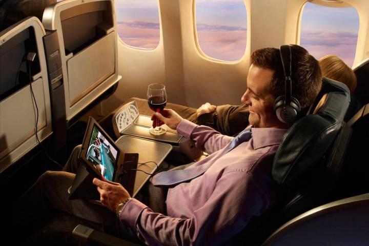 smt americanairlanes p1 720x480 - American Airlines oferecerá internet rápida durante voos