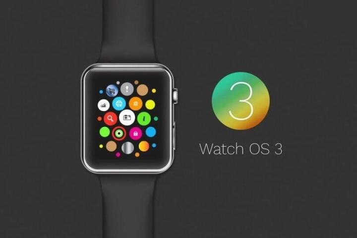 smt applewatch p2 720x480 - WWDC 2016: Mais rápido e intuitivo, Apple Watch apresenta novas funções do watchOS 3