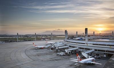 smt galeao capa - Aeroporto do Rio em realidade virtual para os Jogos Olímpicos