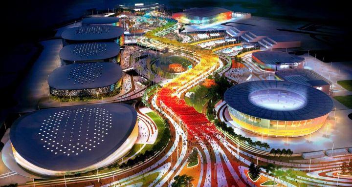smt galeao p1 720x383 - Aeroporto do Rio em realidade virtual para os Jogos Olímpicos