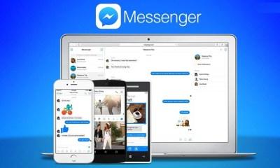 smt messenger capa - Facebook vai tornar obrigatório o uso do aplicativo Messenger