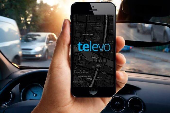 televo 720x480 - Televo: startup é uma alternativa 100% brasileira ao Uber