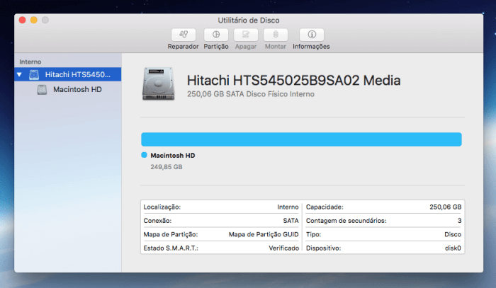 1zao 720x419 - Tutorial: Confira como instalar o beta público do macOS Sierra