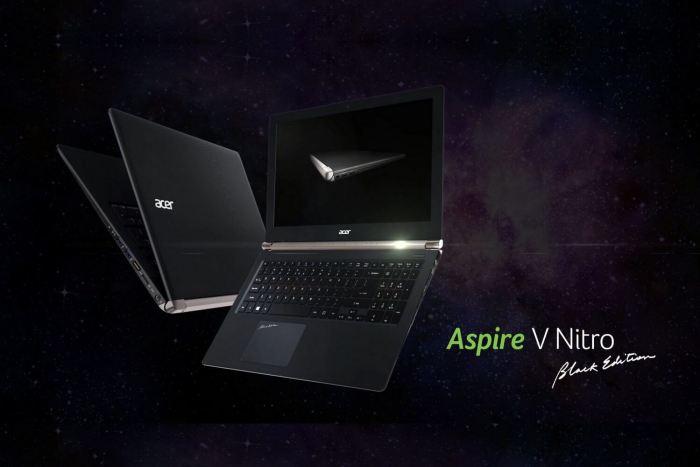 ACER V NITRO P0 720x480 - Acer apresenta nova linha de notebooks e monitores gamer
