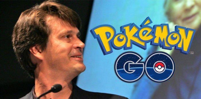 Tudo sobre Pokémon Go na San Diego Comic Con