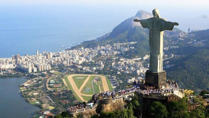 Cristo Redentor 720x405 - Google apresenta o Cristo Redentor e a arte do Rio para o mundo