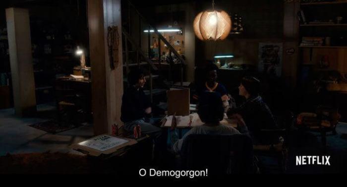"""Dungeons and Dragons  720x388 - As 5 melhores referências que encontramos em """"Stranger Things"""""""