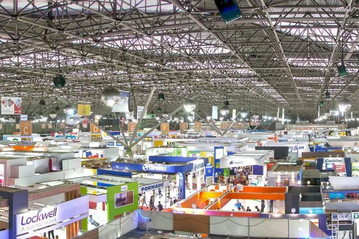 Eletrolar Show 2016 P1 720x480 - Eletrolar Show 2016: Varejistas de todo o Brasil apresentam suas novidades em eletrodomésticos