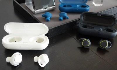 Gear IconX Colors - Guia: como atualizar o Samsung Gear IconX