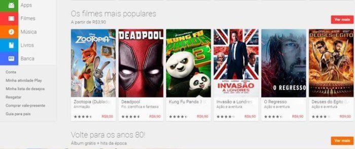 Google Play Store 720x303 - Google Play agora compartilha apps comprados entre a Família