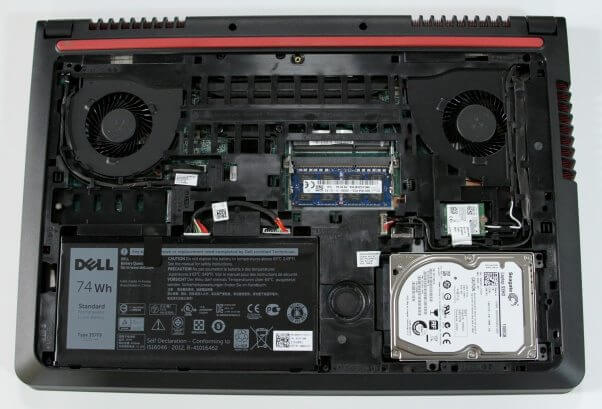 Dell-Inspiron-15-Inside