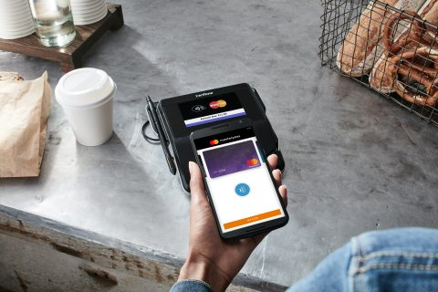Masterpass Contactless at Cafe 1 - Mastercard lança concorrente do Apple Pay, Samsung Pay e Google Pay