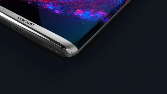 Samsung Galaxy S8 rumores - Surgem os primeiros rumores sobre o Galaxy S8