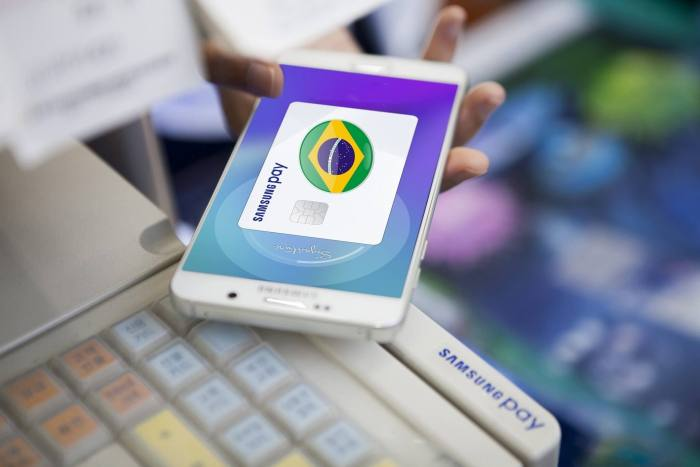 Samsung Pay P1 720x480 - Samsung Pay está disponível no Brasil