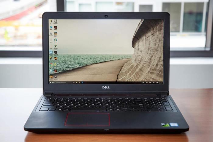 dell inspiron 15 7000 3190 003 720x480 - Review: Dell Inspiron 15 Gaming Edition - Portátil e Potente