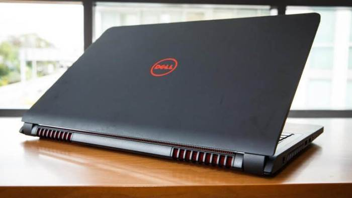 dell inspiron 15 7000 3206 009 720x405 - Review: Dell Inspiron 15 Gaming Edition - Portátil e Potente