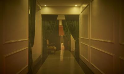 Escape Hotel: Vire um detetive com os amigos nesta casa de jogos