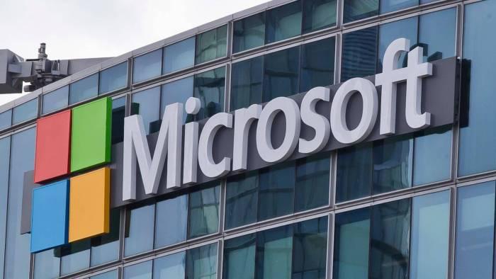 A Microsoft chegou a oferecer