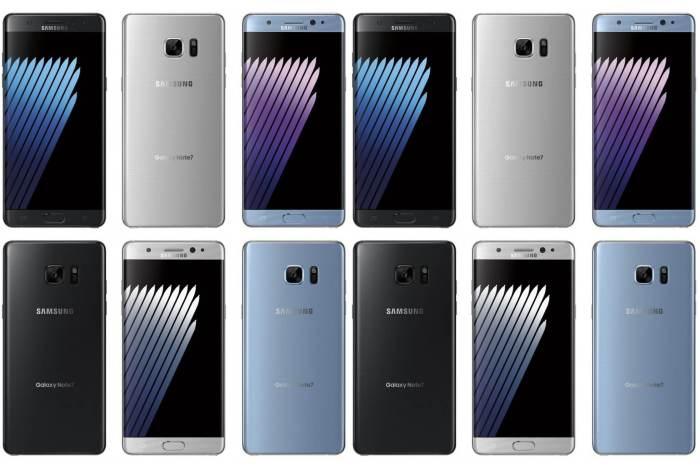 smt GalaxyNote7 P0 720x480 - Samsung trará melhor versão do Galaxy Note7 para o Brasil