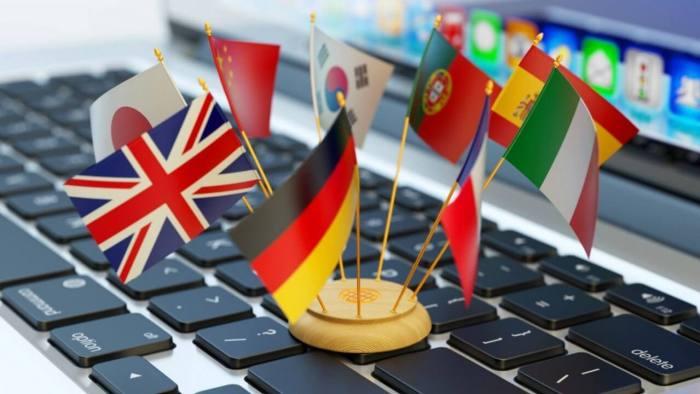 Nova ferramenta de tradução do Facebook