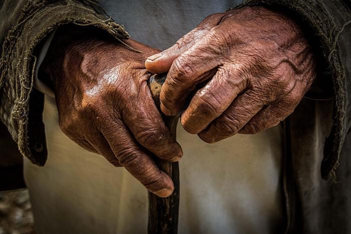 Nova droga para retardar os efeitos do envelhecimento