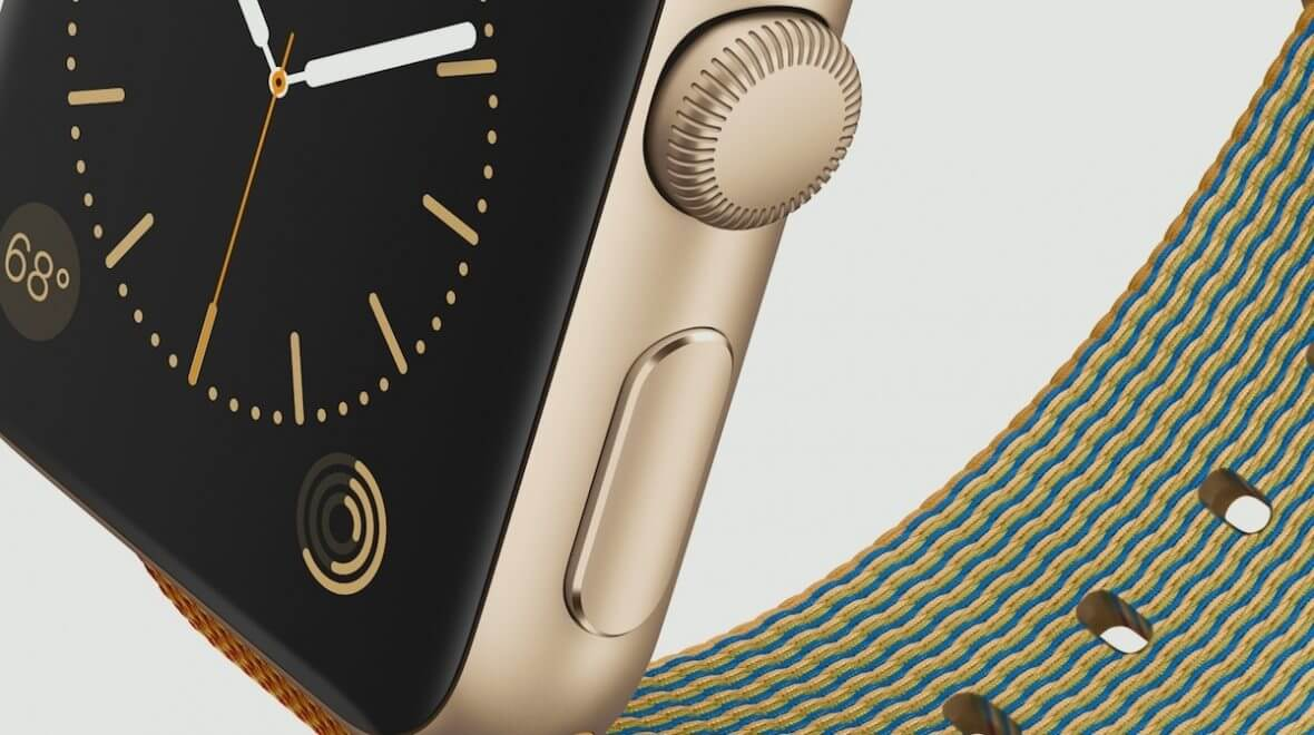 11571 efa0ae67a2e065690cc850e59fef63ec - Apple Watch 2 não terá chip de internet próprio