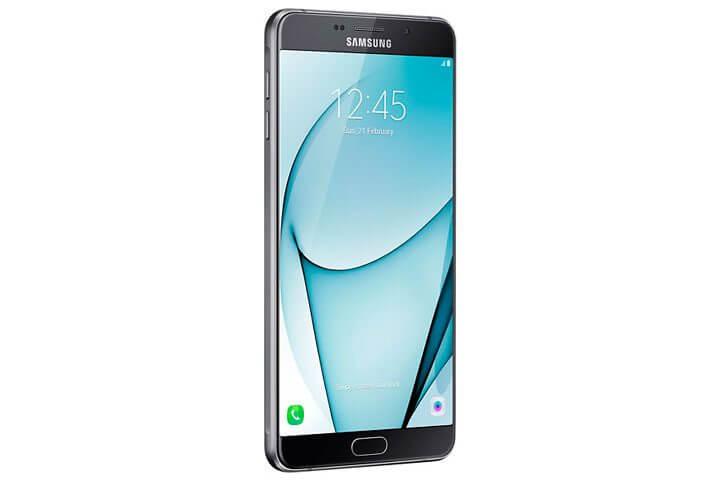 Galaxy A9 perfil - Malandramente, Galaxy A9 começa a ser vendido no Brasil com suporte a Samsung Pay