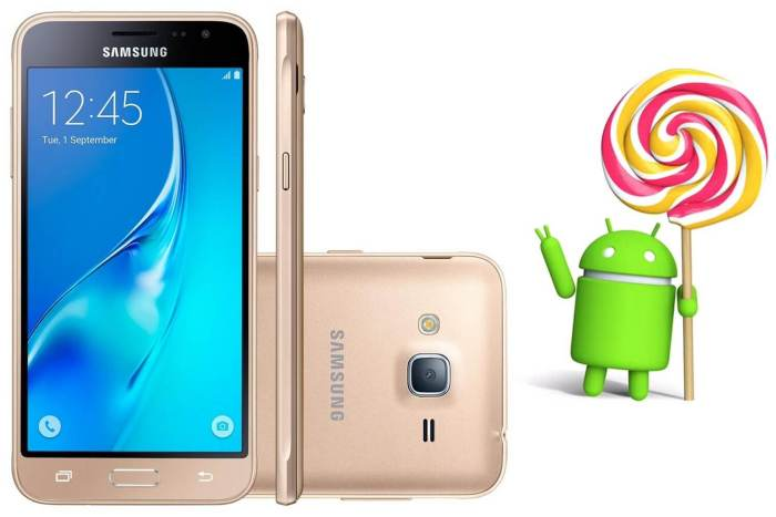 Galaxy J3 Android 720x480 - Review: Galaxy J3, o intermediário valente da Samsung